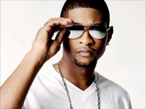 Usher - What Happened To You