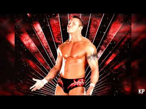 Randy Orton Old Theme Song - Burn In My Light (Download Link)