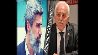 Mustafa Kamalak'ın Süleyman Demirel'e Mekanı Cennet olsun' şeklindeki duasını nasıl değerlen...