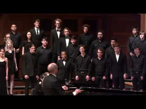 Lawrence University Choirs - May 25, 2018