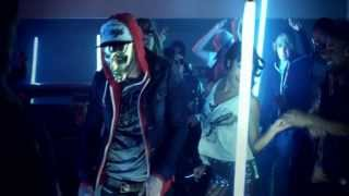 Клип Hollywood Undead - Levitate