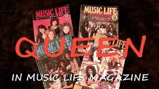 [039] Music Life Magazines from Japan: Part 1 (1970's)