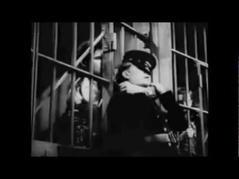 """Death Sentence"" by TENSION - Music video by TENSION documentarian, Rudy Childs. Visit: http://tensionmetal.com."