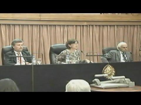 Lesa humanidad: condenaron a cuatro acusados en un juicio por apropiación de menores