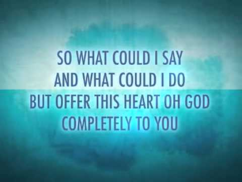 Hillsongs - Till I See You Opensong