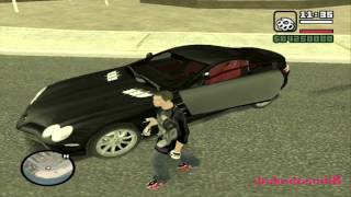 GTA San Andreas VIP MOD V3 2012