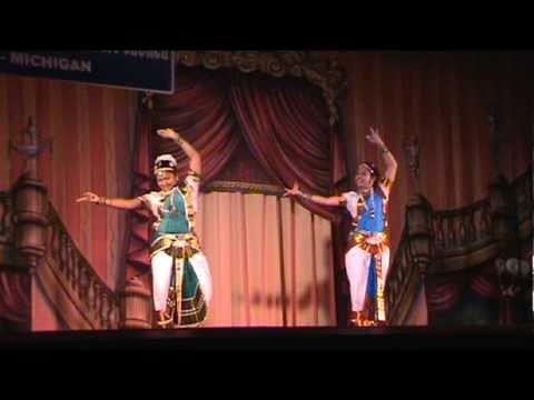 Vachanam- Malayalam Christian Semi Classical Dance ! video