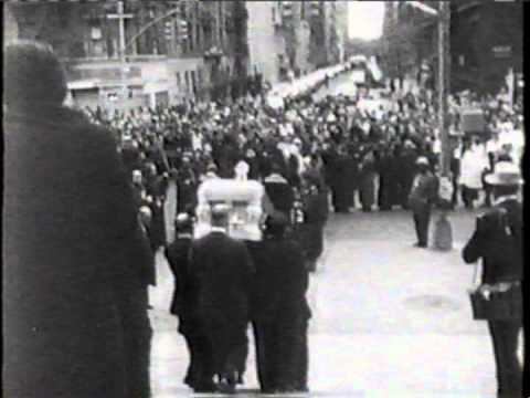 Duke Ellington's FUNERAL [ R.I.P. ]
