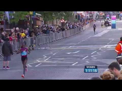 Bupa Great Birmingham Run 2014