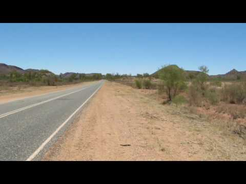 East MacDonnell Ranges 2