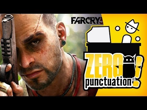 FAR CRY 3 (Zero Punctuation)