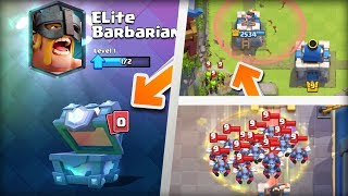 25 Things Players HATE in Clash Royale! (Part 6)