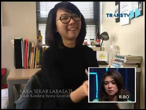 download lagu Rahasia ISYANA SARASWATI Dibongkar Kakaq gratis