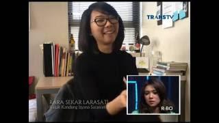 download lagu Rahasia Isyana Sarasvati Dibongkar Kakaq Kandung gratis