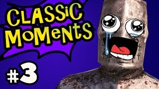 LAUGH AND CRY - Classic Moments Montage #3 ( Funny Highlights )