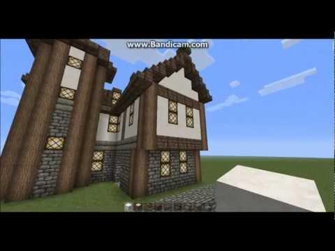▶ Inn/tavern Minecraft