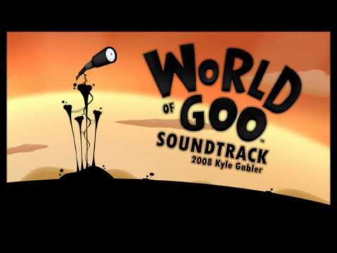 The Last of the Goo Balls and the Telescope Operator - World of Goo