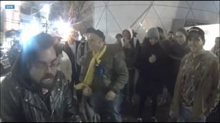 Shia LaBeouf Fooled By Troll Pretending To Be Retarded - He Will Not Divide Us
