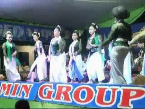 Kidung -Jaipongan Namin Group