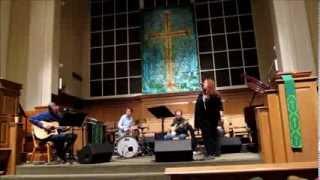 Watch Susan Marshall Eyes Of Love video