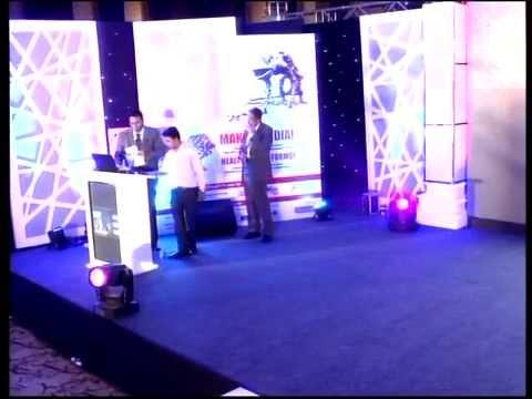 Padma Shri Dr. V. Mohan at 7th Annual Pharmaceutical Leadership Summit