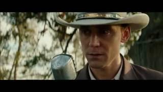 Tom Hiddleston - I Saw The Light - 'Luke The Drifter' scene (subtitled)