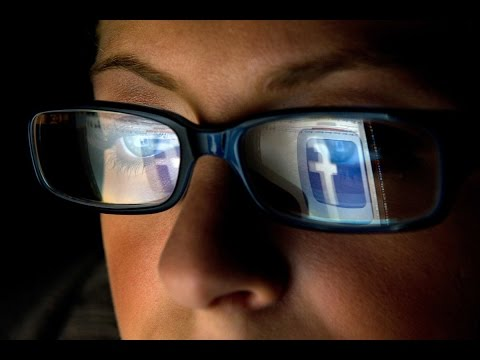 Low-wage Workers Keeps Child Porn Off Your Facebook video