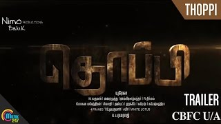 Thoppi Movie Trailer