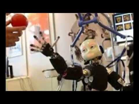 Intel readies 3D-printed robots for handy consumers