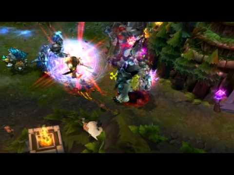 Xx le4gue Of Legends xx | 1v5 V0lib34r | 420 mlg 360-no-gank Xxx.avi video