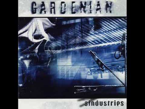 Gardenian - Scissorfight