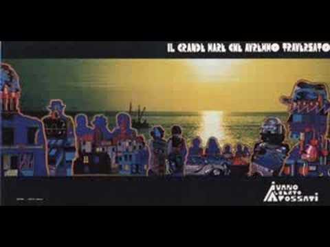 Ivano Fossati - Canto Nuovo