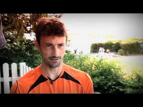 Juan Carlos Ferrero Uncovered