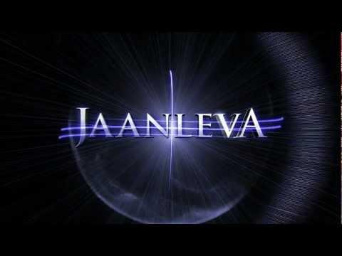 JAANLEVA 555: A Musical Thriller!