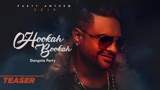 Song Teaser ► Hookah Bookah | Sonu Bajwa | Full Video Releasing Soon