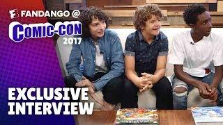 Fandango LIVE @ Comic-Con Saturday