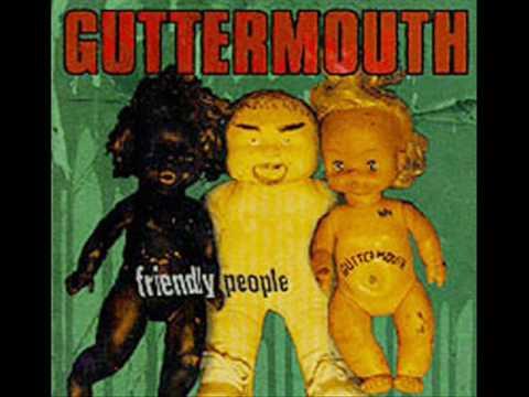 Guttermouth - P. C.