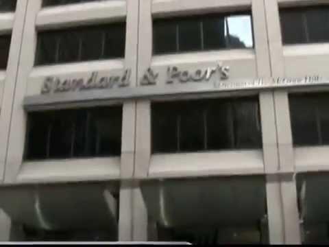 Standard & Poor's raises Jamaica's currency ratings | CEEN News | June 3, 2015