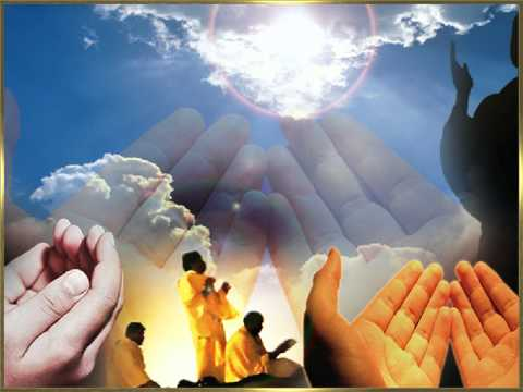 Vencedores Por Cristo - Bendizei Ao Senhor Salmo 134