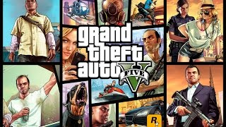 Como Descargar E Instalar GTA V PARA PC FULL + Crack Por MEGAS