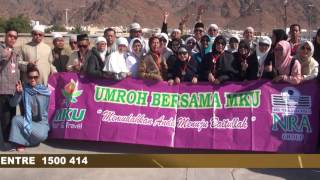 Umroh 3Feb2017, NRA Tour & Travel