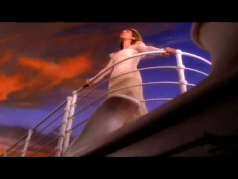 Celine Dion - My Heart Will Go On - Music Video Titanic Sondtrack...