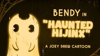 "Bendy in ""Haunted Hijinx"" - 1931"