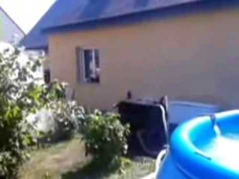 Chauffer sa piscine youtube - Chauffer sa piscine a moindre cout ...