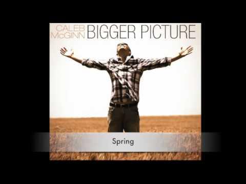 Caleb Mcginn - Spring