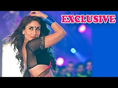 Kareena Kapoor Khan on her item song in the Movie 'Brothers' | EXCLUSIVE