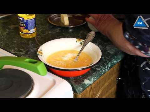 Как быстро приготовить ужин - видео