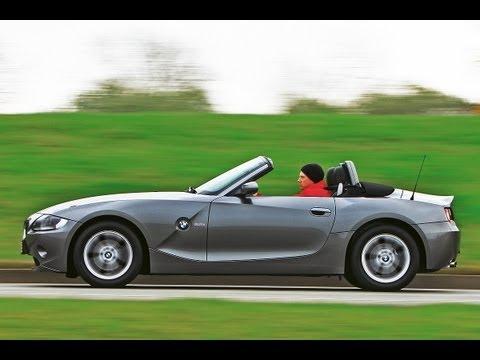 Ratgeber Gebrauchtwagen - BMW Z4 Ab 8500 Euro