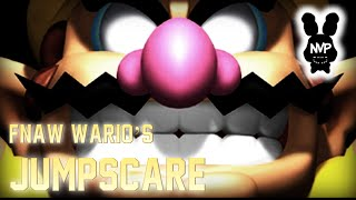 Five Nights at Wario