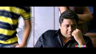 lucky di unlucky story comedy scenes